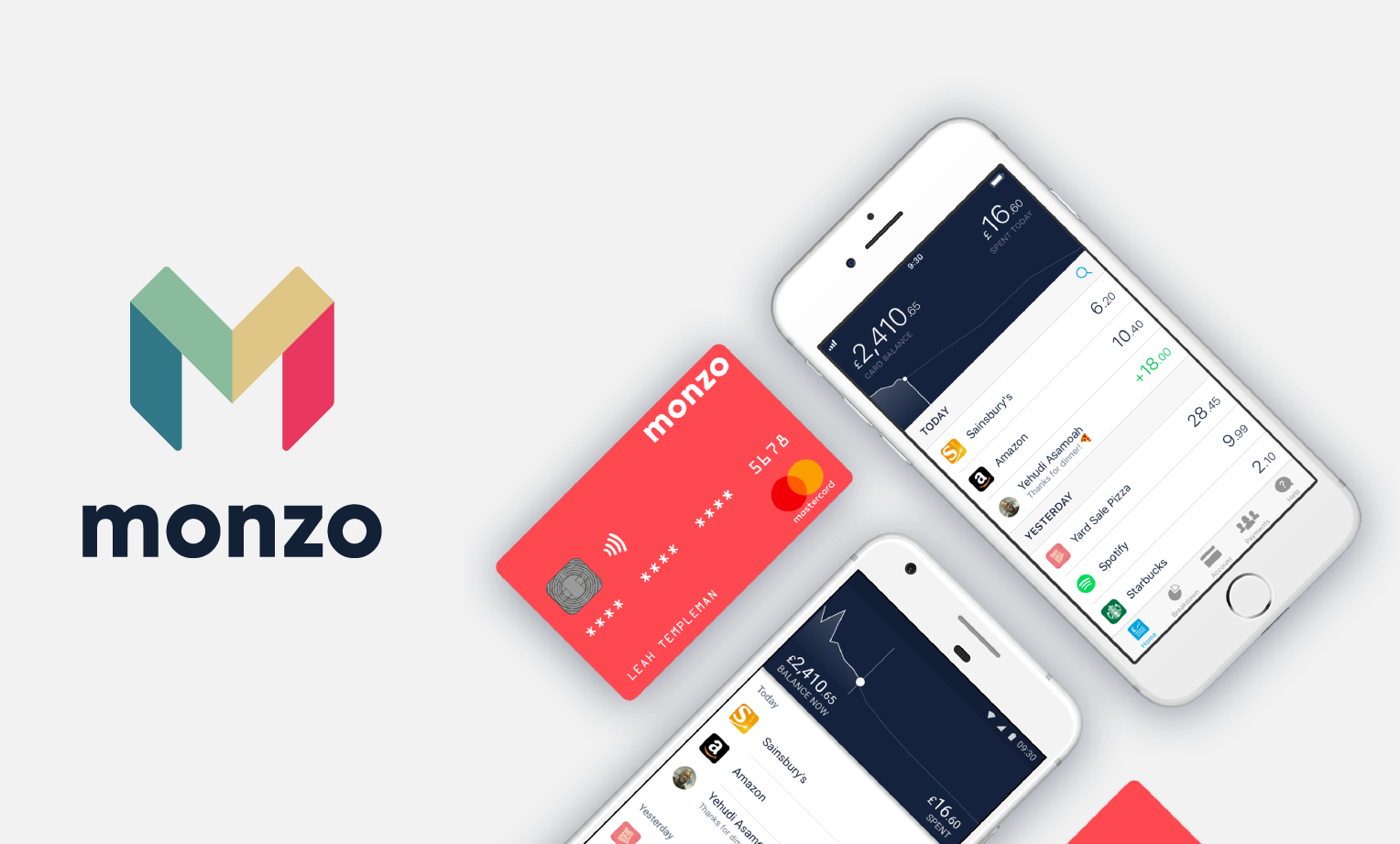 Monzo featured image
